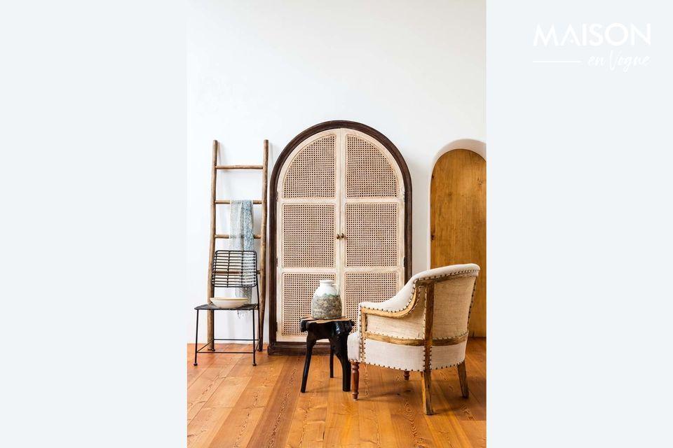 Una scala utile, elegante e decorativa