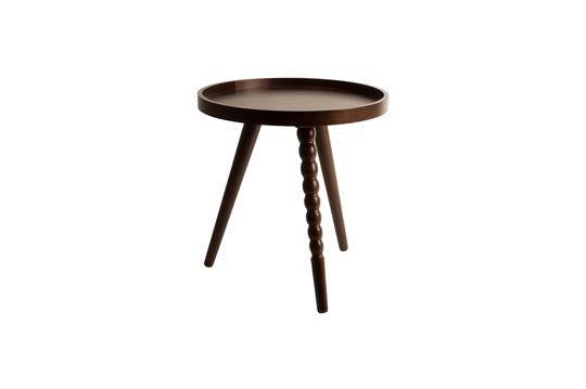 Arabica tavolo da salotto misura S Foto ritagliata