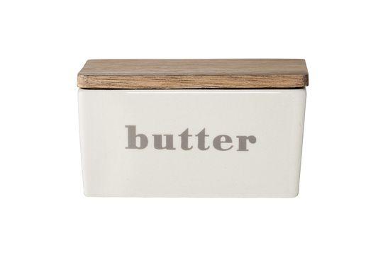 Authie piatto di burro