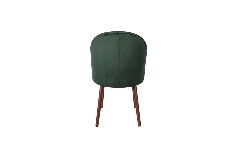 Barbara sedia verde - 6
