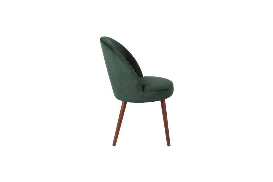 Barbara sedia verde - 7