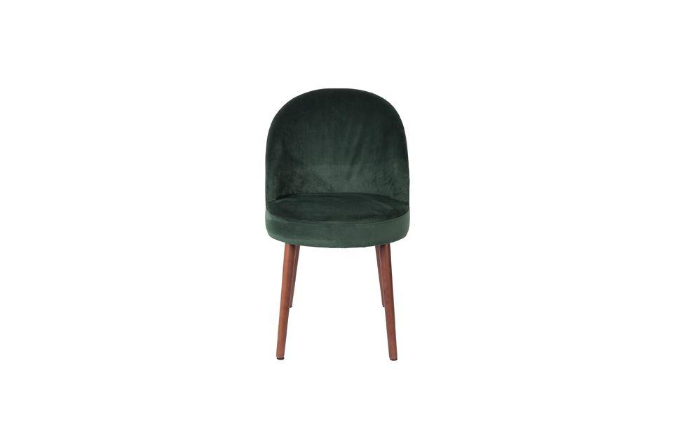 Barbara sedia verde - 8