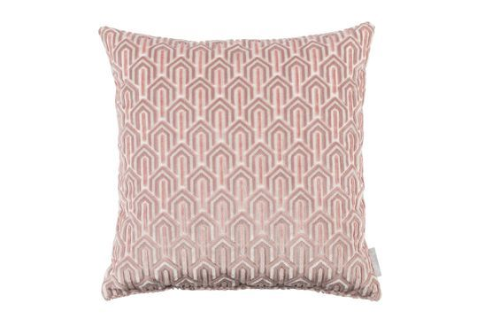Beverly Cuscino rosa