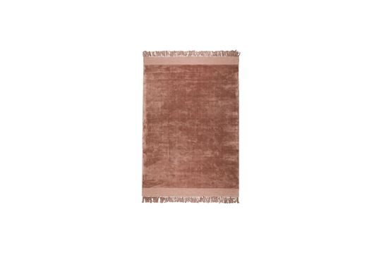 Blink Tappeto 170X240 Rosa