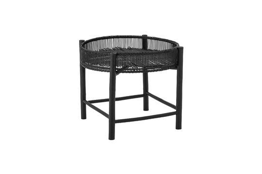 Carolina Tavolino nero