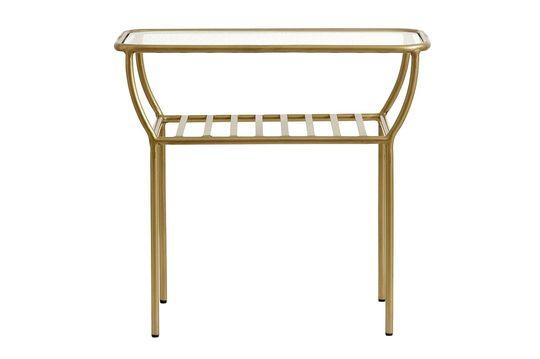Chic Tavolino color oro