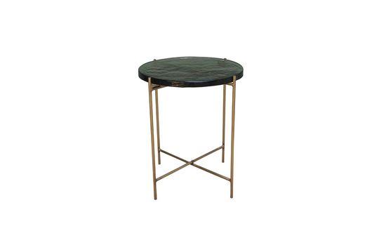 Courlon Tavolino in vetro
