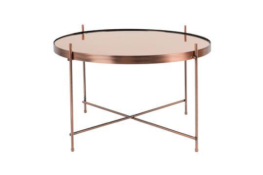 Cupid Tavolino grande in rame