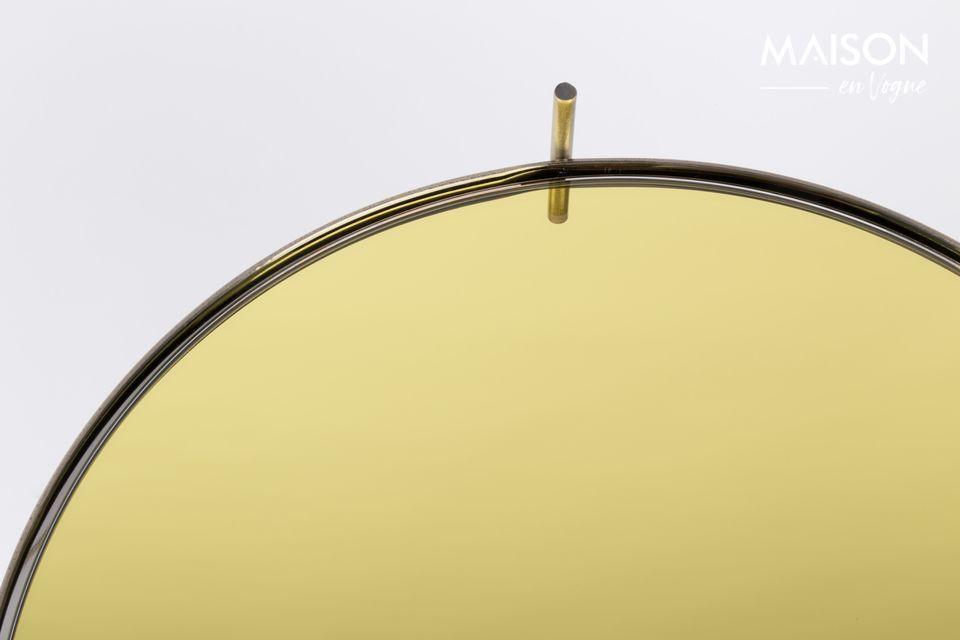 Questo prodotto di stile è un prodotto che attira l\'attenzione e valorizza gli interni con il suo