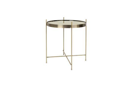 Cupid Tavolino Oro Foto ritagliata