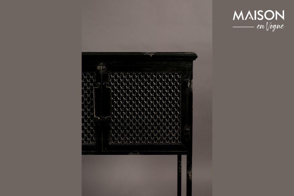 Denver Minibar in metall - 5