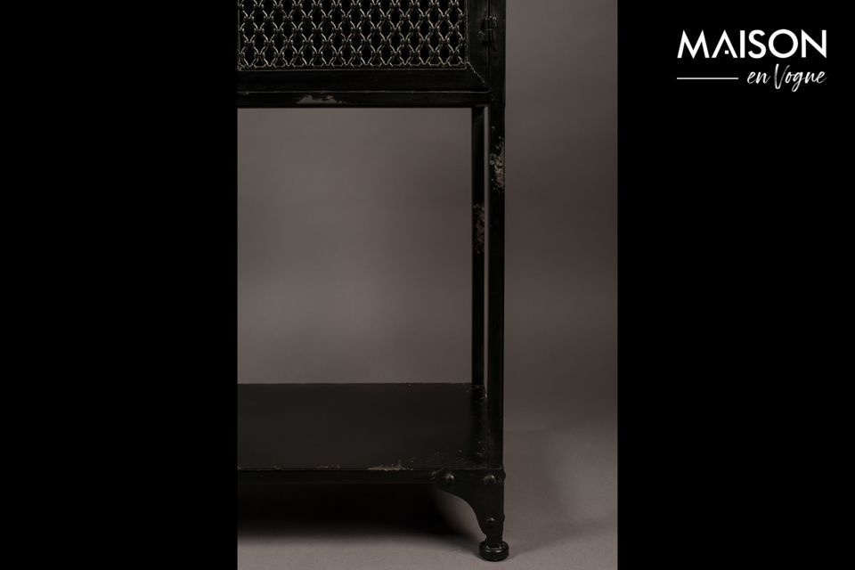 Denver Minibar in metall - 6