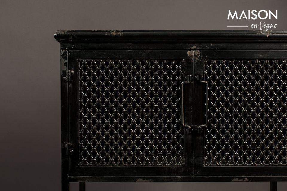 Denver Minibar in metall - 7