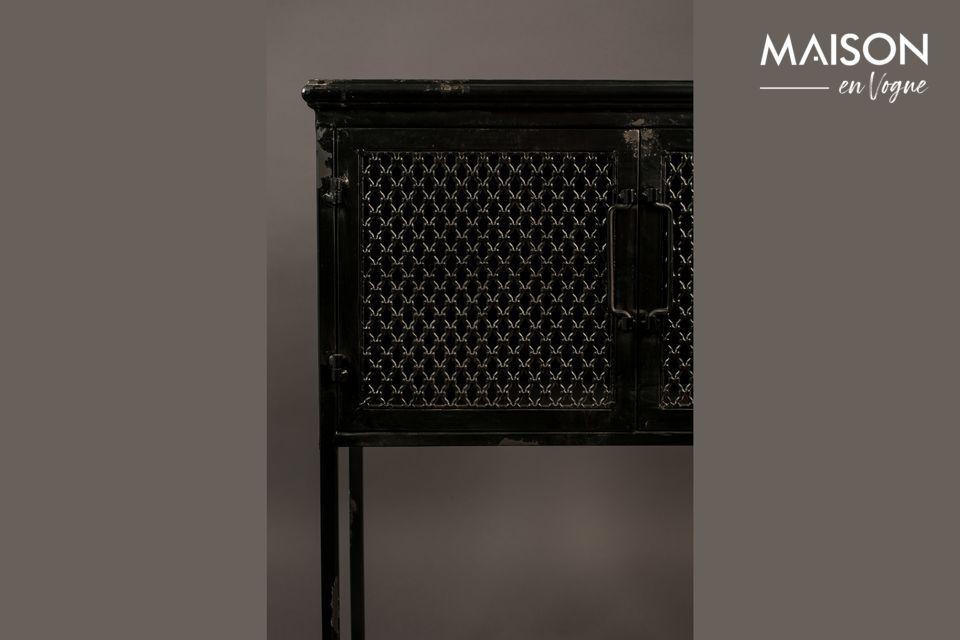 Denver Minibar in metall - 8