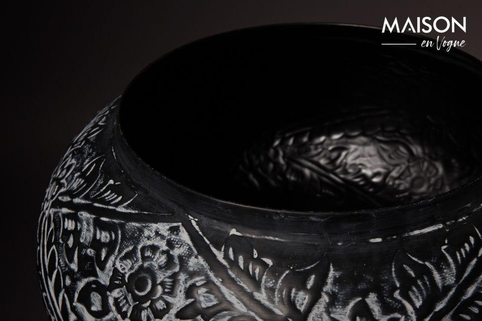 A forma di tamburo