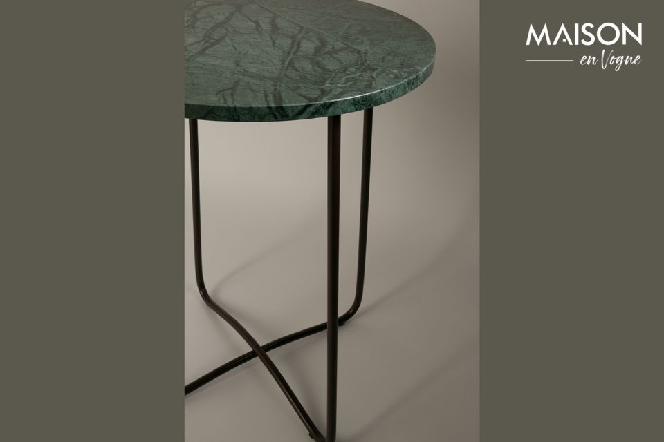 Emerald Tavolino - 5