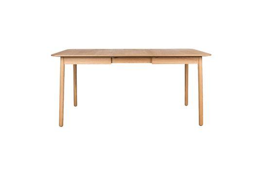 Glimps tavolo 120 162X80 Naturale