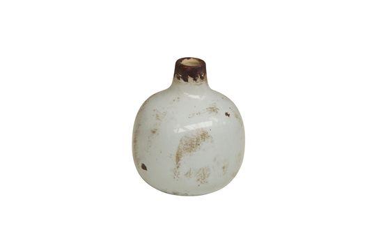 Houlle Piccolo vaso di ceramica bianca