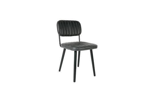 Jake Worn sedia nera