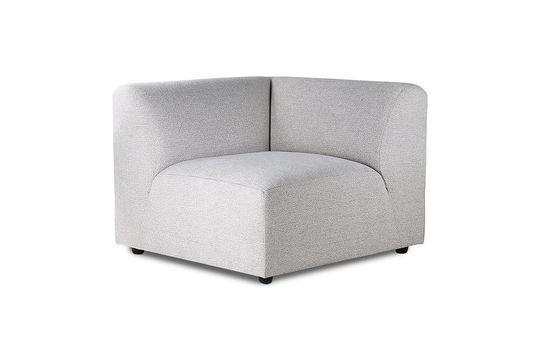 Jax angolare destro per divano