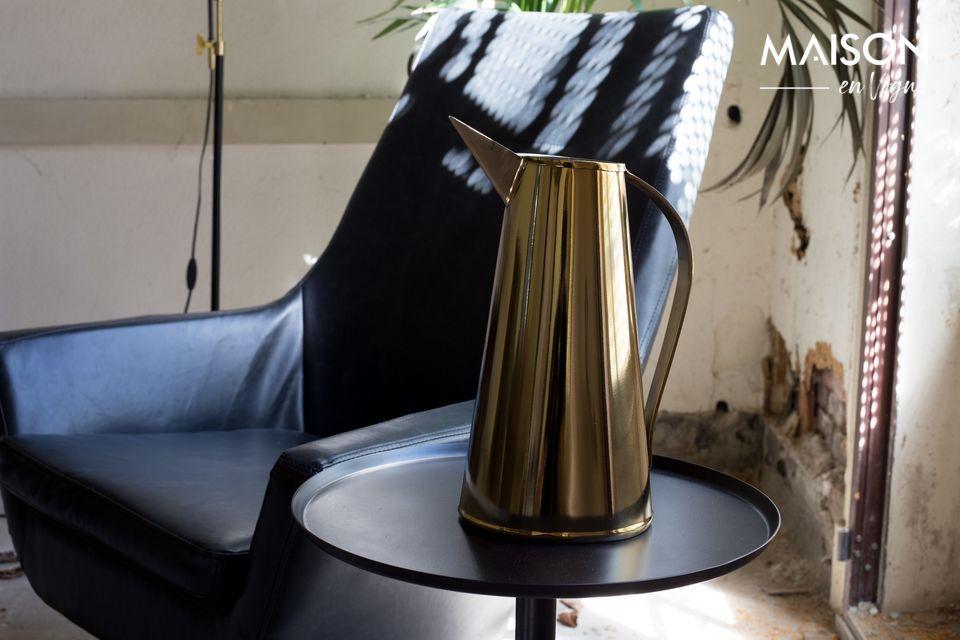 La bella brocca Kassan è un accessorio versatile per gli interni