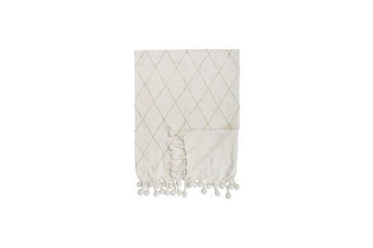 laval Cotone tiro bianco