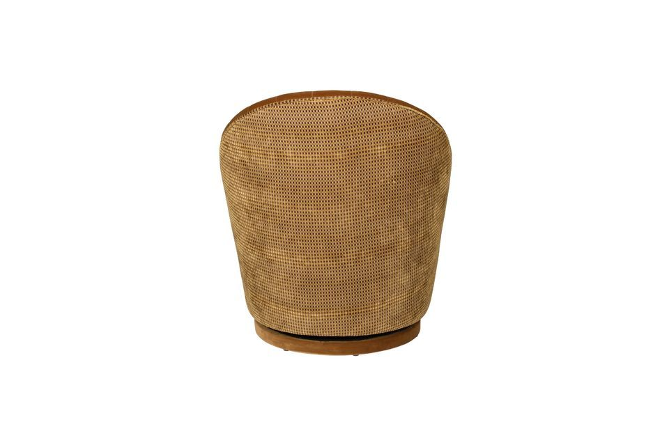 Madisson Poltrona lounge whisky - 8
