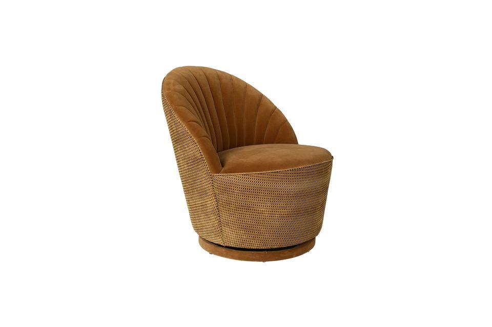Un oggetto bello, comodo e divertente che troverà rapidamente il suo posto nella vostra casa