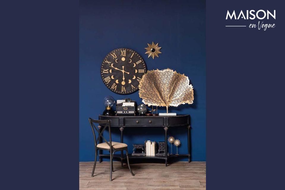 Maurens Lampada Da Tavolo Una Palla In Una Palla Maison En Vogue