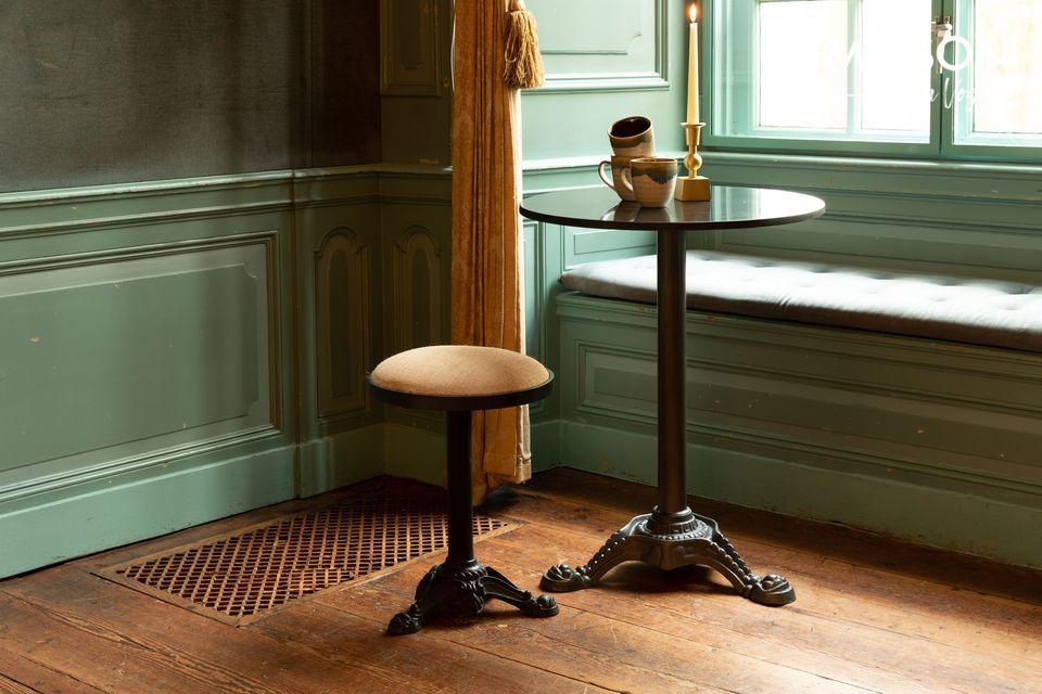 Raffinatezza ed eleganza con il Table Bistro Mezza