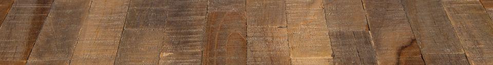 Materiali prima di tutto Mo Tavolo 110 cm