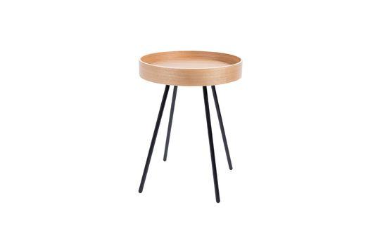 Oak Tray Tavolino