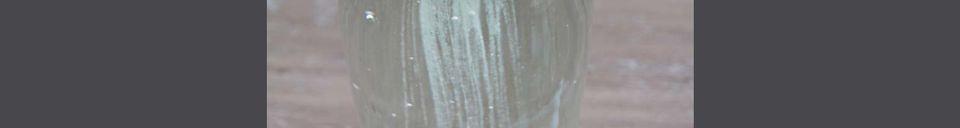 Materiali prima di tutto Ombrello Medusa allo zolfo