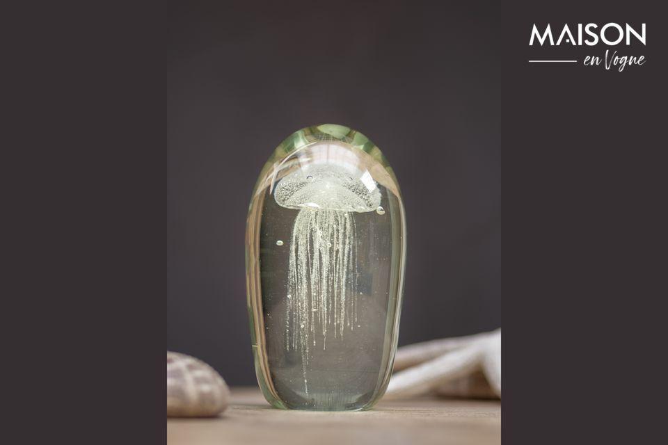 Ombrello Medusa allo zolfo Chehoma