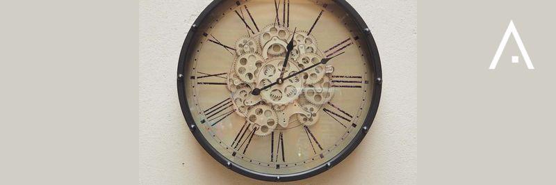 Orologi e sveglie Chehoma