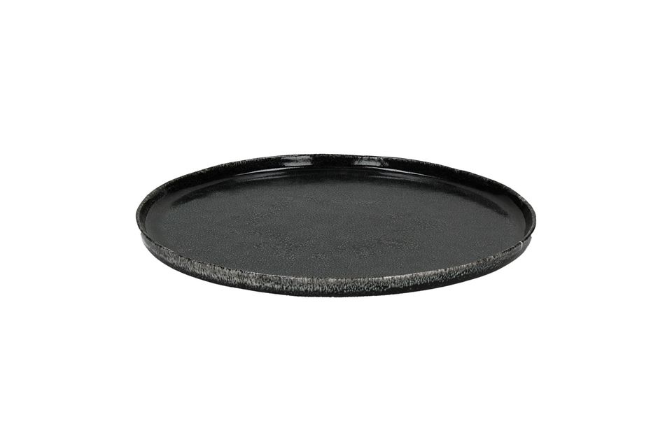 Porcelino Experience piatto da porata Pomax
