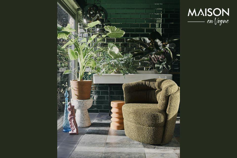 Il terrazzo è un rivestimento italiano in frammenti di pietra naturale e marmo