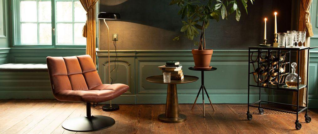 Salotto verde di Maison En Vogue