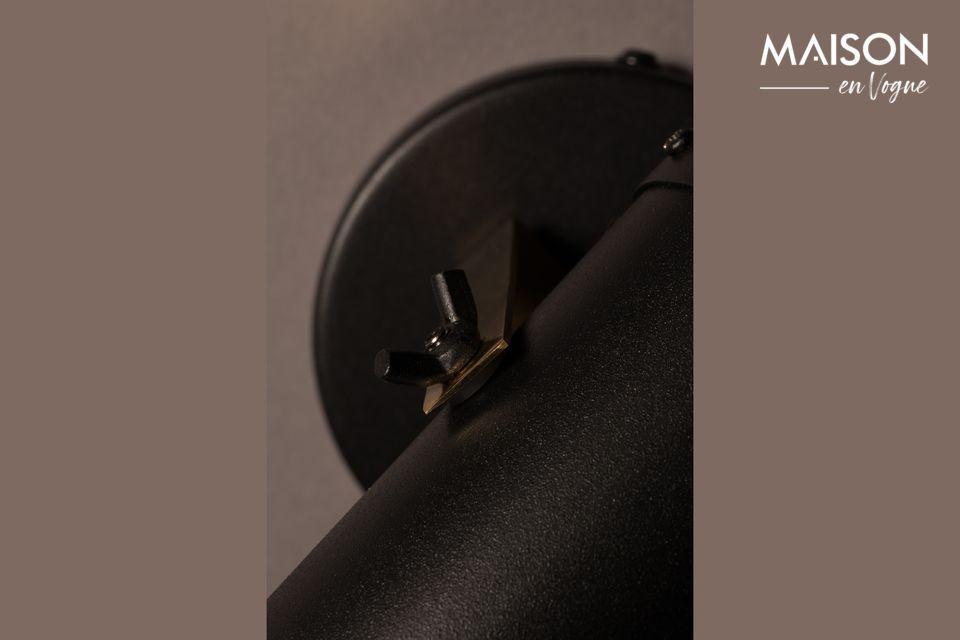 Un proiettore dal design elegante