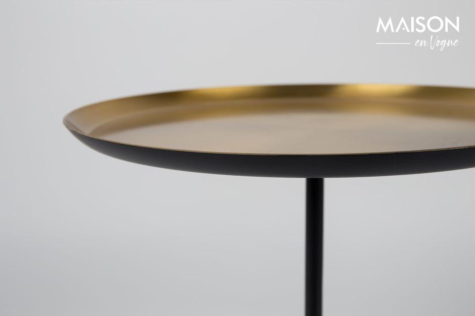Questi due tavolini vi invitano a viaggiare