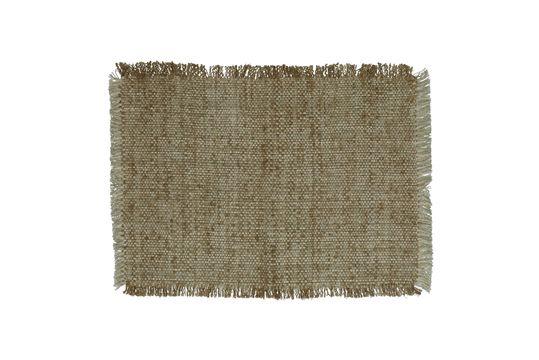 Shikha Tovagliette di lino