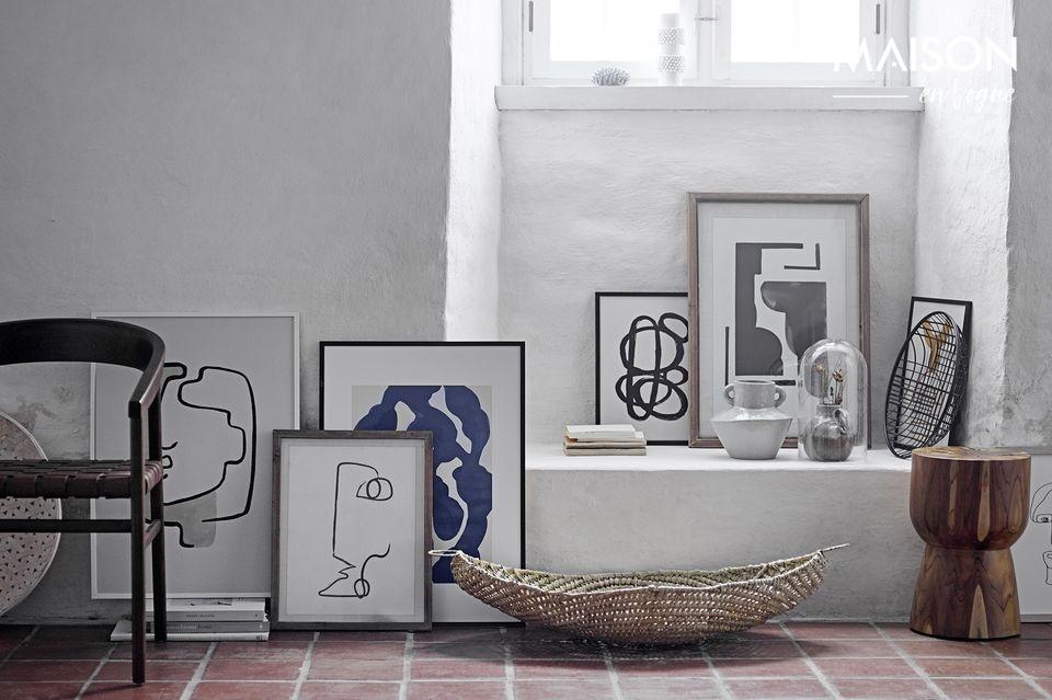 Un design e un ambiente raffinato per i vostri interni