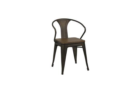 Tilo Sedia Metal Chair