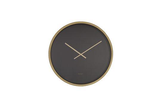 Tim Bandit Orologio nero e ottone