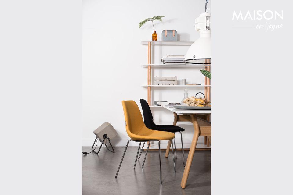 Volete aggiungere uno stile industriale ai vostri interni? Il marchio Zuiver ha creato per voi la