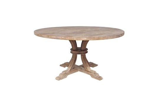 Valbelle Tavolo rotondo in legno
